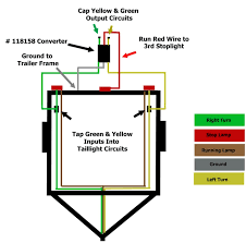 wiring diagram trailer lights the wiring diagram trailer brake light wiring diagram nodasystech wiring diagram