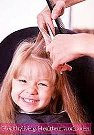 Krásný účes Do školy Pohodlný Rychlý Originální Vlasy 2019