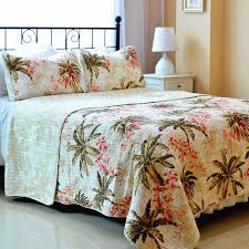 tropical quilts and coverlets. Wonderful Tropical Quilt Sets Big Classic Size Tropical Set With Square Thin Bedspread  Coverlet Than Rectangle On Quilts And Coverlets O