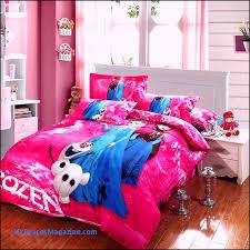 disney frozen bedding set cotton