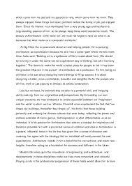 urban essay   2 which