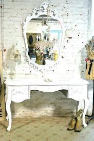 Image Work Shabby Chic Office Desk Chic Office Desk Shabby Chic Desk Painted Cottage Shabby Romantic Vanity Desk Sellmytees Shabby Chic Office Desk Sellmytees