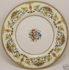 Minton China Patterns