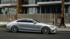 Request a dealer quote or view used cars at msn autos. 2019 Mercedes Benz Cls Review Caradvice