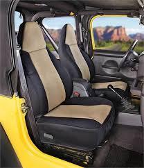 chevy truck neoprene seat covers