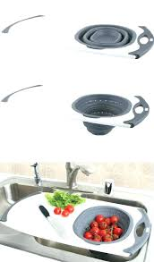 best kitchen sink strainer photo 7 of over the cutting board superior replacement cost s