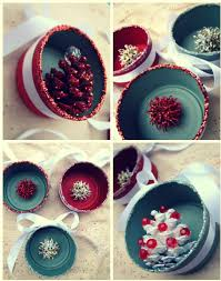 Vintage Tin Can Christmas Ornaments | Parenting