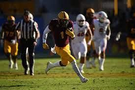 N'Keal Harry - Football - Arizona State ...