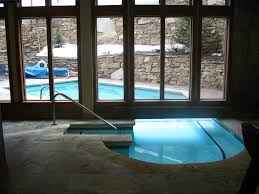 basement pool glass. Simple Basement Glass Charming House Swimming Pool Decoration Ideas  Delectable  Picture Of Home Interior Using Unique Indoor Throughout Basement 0