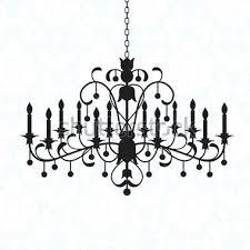 chandelier clip art 6 vector chandelier regarding chandelier clip art chandelier clip art free