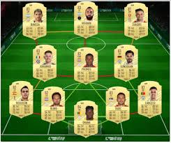 Fifa 21's team of the week 13 is almost here, and it should prove to be a better set of totw cards there's also a nod for man united's scott mctominay as he should get a recordbreakers card for his. How To Complete Fifa 21 Liverpool V Man United Showdown Sbc Milner Mctominay Dexerto