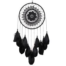 Dream Catchers For Your Car Indian Dream Catcher Hanging Decoration Handmade Feather Lace 82