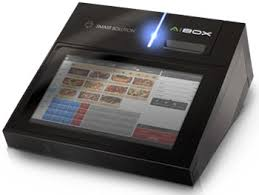 Cash Registers - A| Box A-BOX, the Android Smart Solution, new generation Register