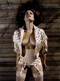Eva Mendes Naked 11 Photos TheFappening
