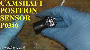 camshaft position sensor p0340 testing and replacement hd youtube Taurus Camshaft Position Sensor Wiring Taurus Camshaft Position Sensor Wiring #71 Replace Camshaft Position Sensor