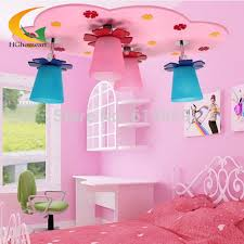 lighting for girls bedroom. KingartModern Children\u0027s Bedroom Ceiling Lights Girls Room Lamps Kids Lighting Pink Cartoon Led For I