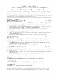 Sales Rep Resume Pharmaceutical Sales Resume Examples 2 Employment