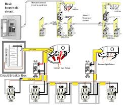 how to make house wiring diagram wiring diagram house wiring diagram pdf at House Wiring Circuits Diagram