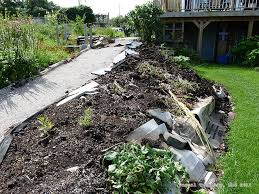 garden path wooden edging instructions