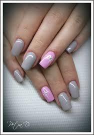 Gelové Nehty Inspirace č91 Magic Nails Gelové Nehty