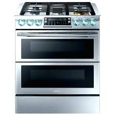 self clean oven self clean oven instructions gorous double oven self cleaning slide in double oven self clean oven