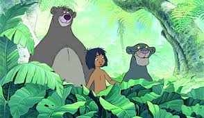 the jungle book honest trailer reminds us of the disney cartoon s many faults
