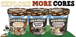 ben and jerry s ice cream flavors. Ben Explore More Cores Ice Cream Flavors For And Jerry