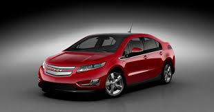 Chevrolet Volt Will Utilize 10.4 KWH of Battery to Achieve EV ...