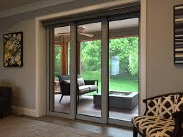 patio doors with built in blinds problems sliding glass door repair broken glass anderson sliding doors
