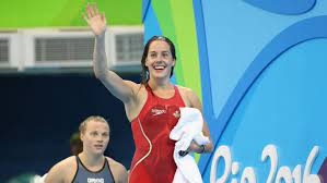 The race will also be contested in s4, s6, s8, s11 and s13. Aurelie Rivard Named Best Female Athlete At Canadian Paralympic Awards Cbc Sports