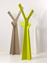 Ghost Tree Coat Rack The Tree Coat Stand by Robert Bronwasser for Cascando 68