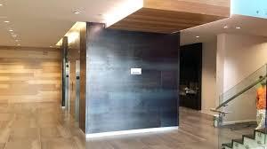 modern sheet metal sheet metal modern exterior also exterior light