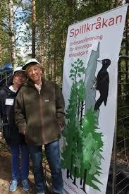 Beverly-Ann Bjerke | SkogsSverige