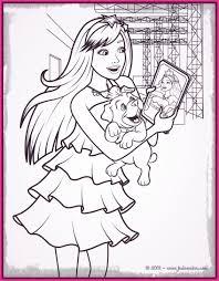 Dibujos De Mu Ecas Barbie Para Imprimir Archivos Imagenes De Barbie