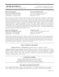 Military Resume Examples For Civilian Delectable Army Military Orders Template Format Resume Example To Civilian Ex