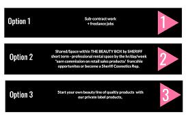 makeup winnipeg the beauty box