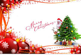 79 Merry Christmas Wallpapers On Wallpaperplay