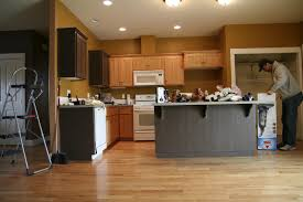 kitchen paint colors with maple cabinetsBest Interior Paint Colors Ideas  All home Ideas and Decor