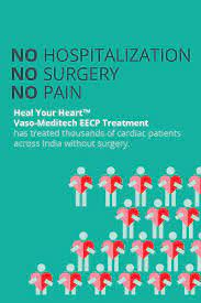 Before medicare covered eecp, most patients at healthcorp were covered by medicare secondary plans that pay if medicare doesn't. Eecp Treatment Centers In India Healing Heart Center Eecp Therapy Chennai Healurheart
