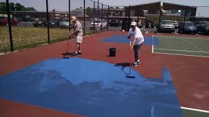 pickleball court size building a pickleball court