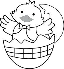 Easter Coloring Pages Kids Coloring Books Cute Coloring Page