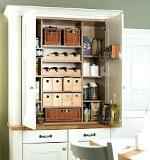 pantry storage shelves paint artistic classic pantries free standing kitchen cabinets intended for freestanding ikea ideas algot