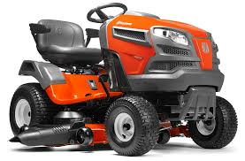 husqvarna riding lawn mowers fast tractor yta24v48