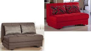 twist full size sofa sleeper storage