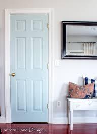 Interior Door paint interior doors photographs : How To Paint Your Doors