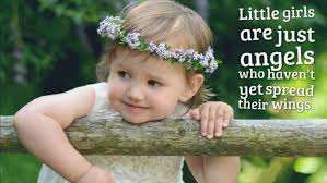 Quote For Beautiful Baby Girl Best Of Baby Girl Quotes Sayings About Little Girl's With Images
