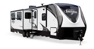 Grand Design Small Travel Trailer 6 Top Travel Trailers And Fifth Wheels For 2019