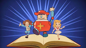 we found the theme songs for superbook and it will make you feel nostalgic