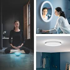 Smart Lamps Philips Hue
