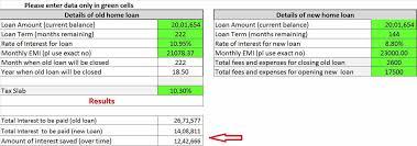 home loan interest calculator excel max gain sbi home loan calculator excel download